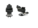 2 Challenger Barber Chair Special