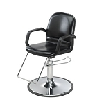Perpetua Salon Styling Chair