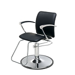 Arch Salon Styling Chair