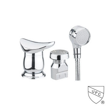 Faucet Sets and Accessories