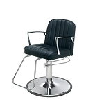 Barb Salon Styling Chair