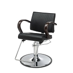 Wolcott Salon Styling Chair