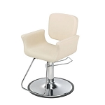 Hansen Salon Styling Chair, Custom Color