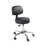 Carlton Spa Task Stool Black