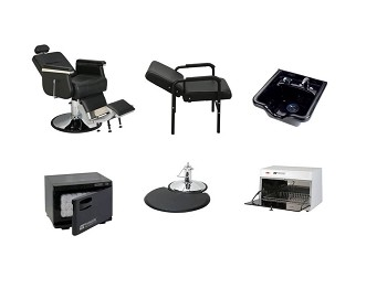1399 Barber Chair Special Package