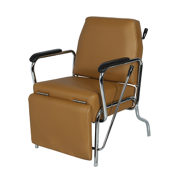 Baxter Salon Shampoo Chair