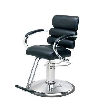 Amos Salon Styling Chair