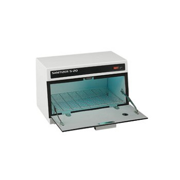 UV Sanitizing Cabinet
